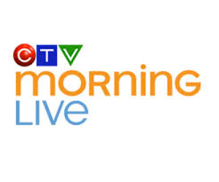 CTV Morning Live Logo